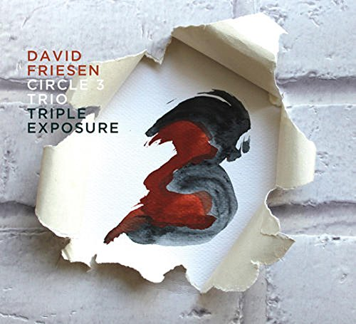 David Friesen Circle 3 Trio: Triple Exposure