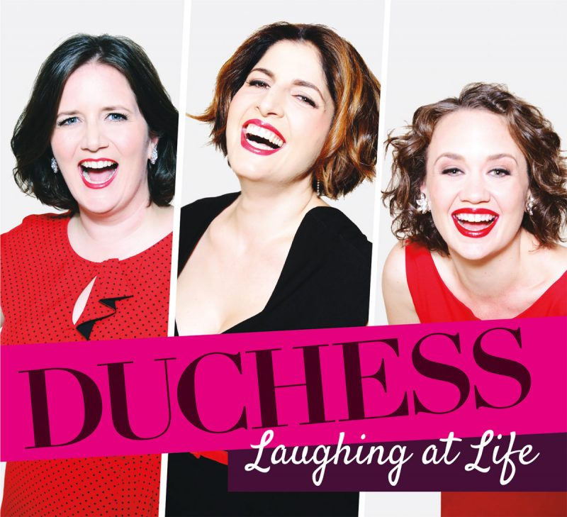 Duchess: Laughing at Life