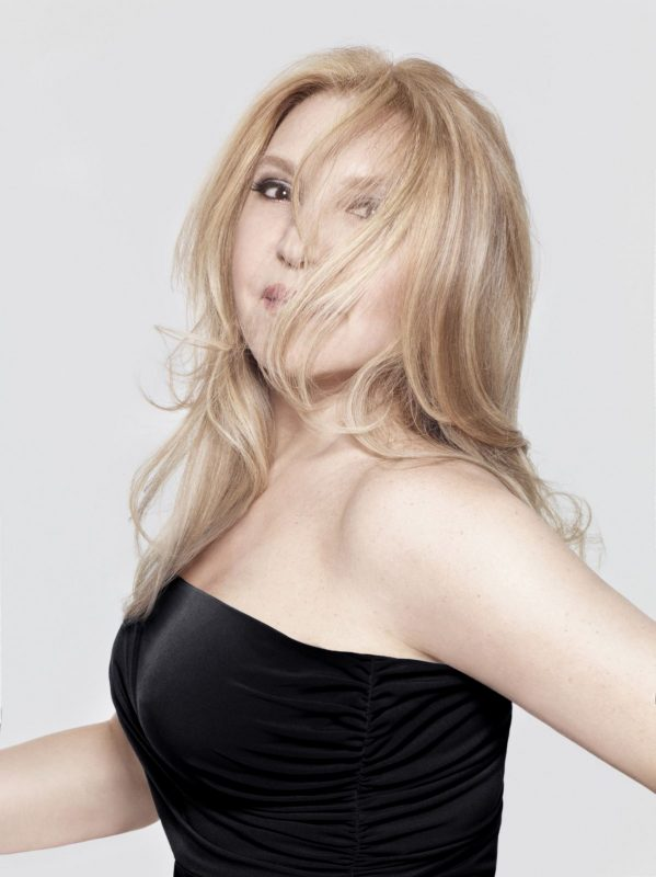 Eliane Elias (photo by Philippe Salomon)