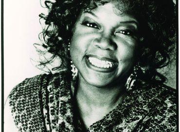 Houston Person Remembers Ernestine Anderson