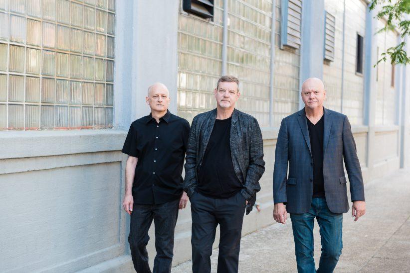 Frank Kimbrough Trio (photo by Marielle Solan)