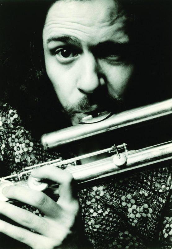 Jeremy Steig (JazzTimes Archives)
