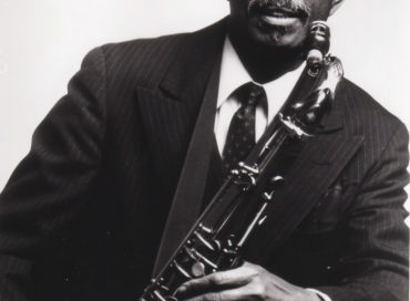 Jimmy Heath 1926 – 2020