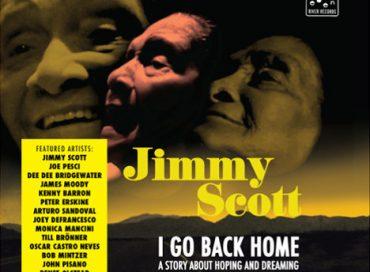 Jimmy Scott: I Go Back Home (Eden River)