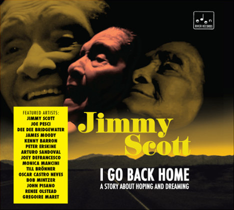 Jimmy Scott: I Go Back Home