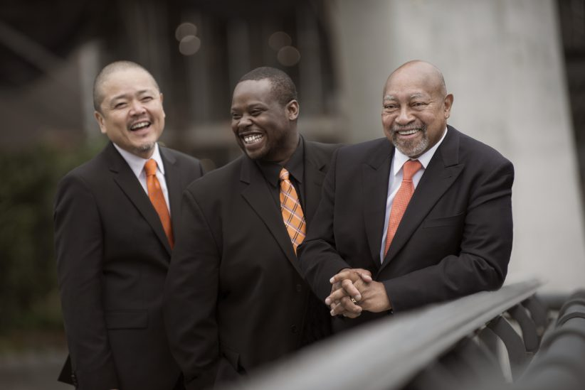 Kenny Barron Trio (photo by Philippe Levy-Stab)