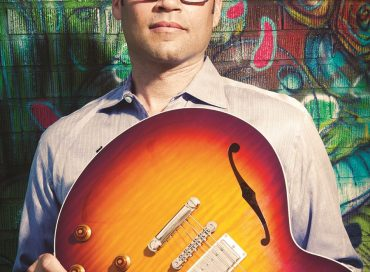 Artist's Choice: Liberty Ellman on Masters of Guitar Balladry