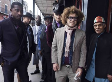 Preservation Hall Jazz Band to Release New Album