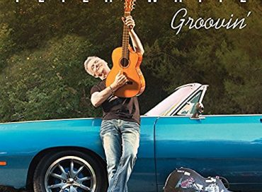 Peter White: Groovin' (Heads Up)
