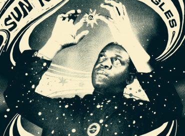 Sun Ra: Singles: The Definitive 45s Collection 1952-1991 (Strut)