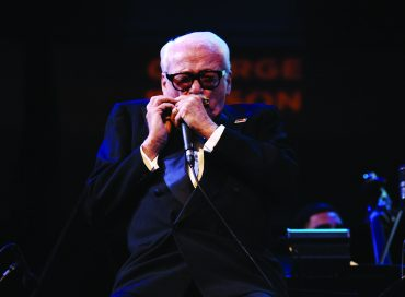 Howard Levy Remembers Toots Thielemans