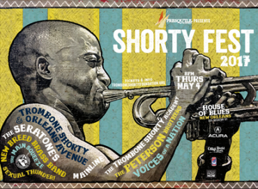 Fifth Annual Shorty Fest Takes Place May 4