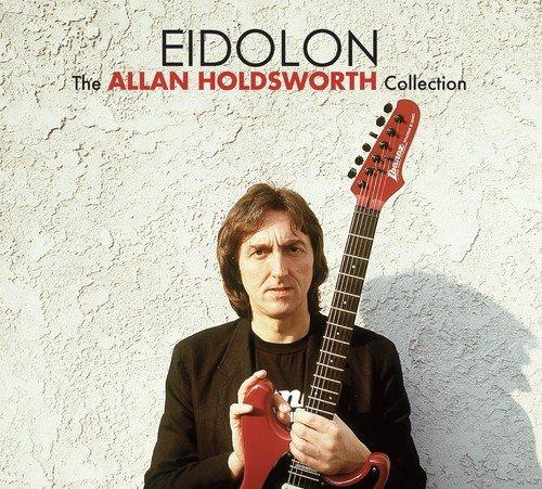 Eidolon: The Allan Holdsworth Collection