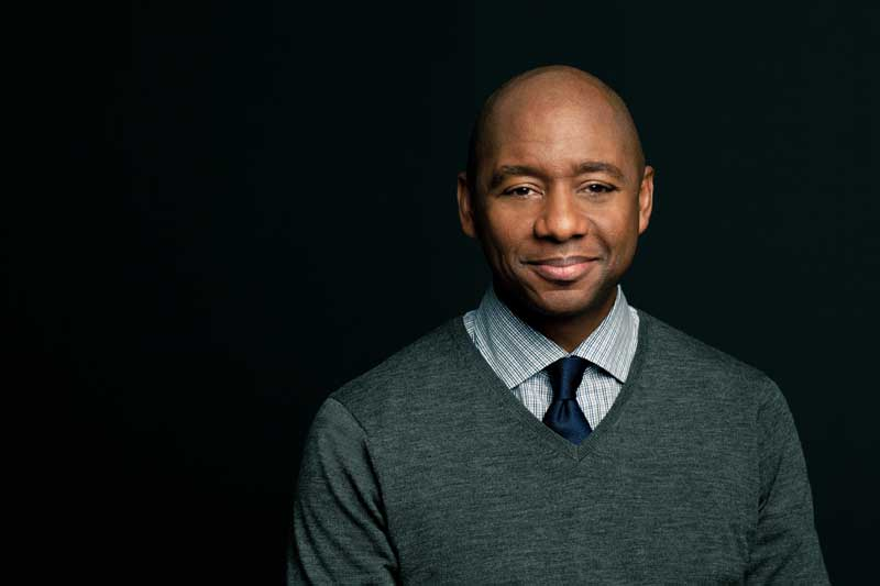 Branford Marsalis (photo by Eric Ryan Anderson)