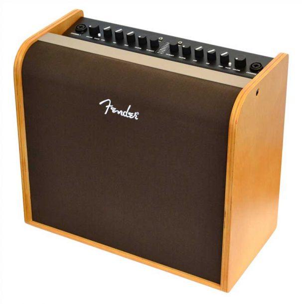 Fender Acoustic Amplfiers