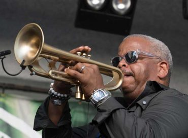 Terence Blanchard to Be Named BMI Icon