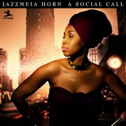 "JT Track Premiere: Jazzmeia Horn's ""Lift Every Voice and Sing/Moanin'"""