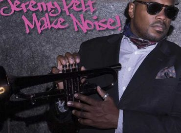 Jeremy Pelt: Make Noise! (HighNote)
