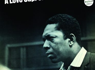 Artist's Choice: Mike Watt on the Spirit of John Coltrane