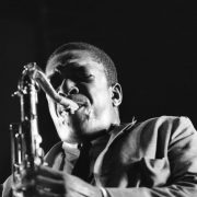 John Coltrane: Love & Heart & Spirit