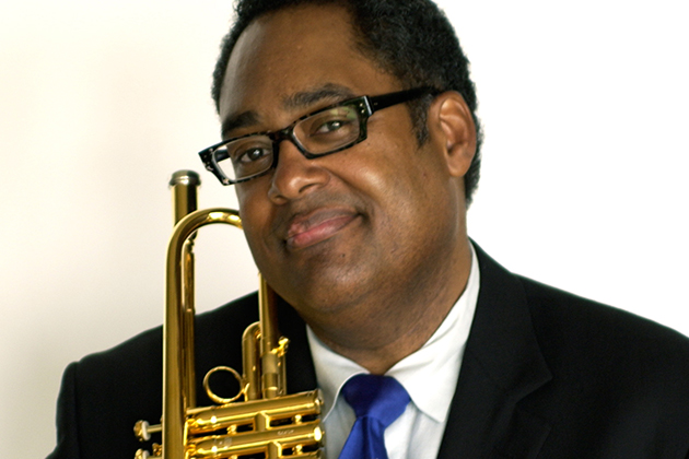 Jon Faddis (photo by John Abbott)