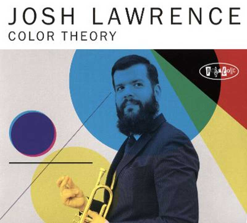 "Josh Lawrence: ""Color Theory"""