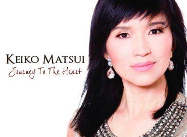 Keiko Matsui: Journey to the Heart (Shanachie)