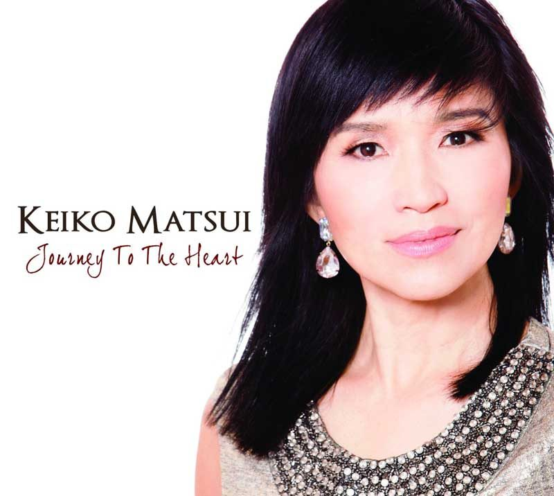 "Keiko Matsui: ""Journey to the Heart"""