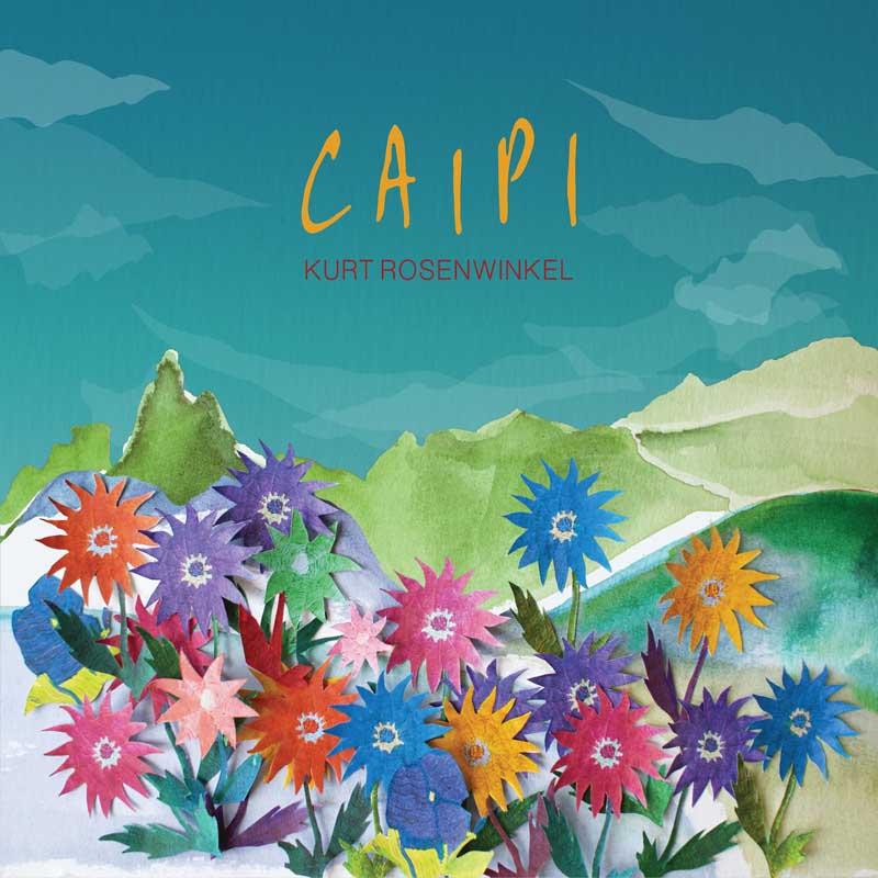 "Kurt Rosenwinkel: ""Caipi"""