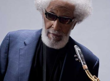 "Deluxe Reissue of Sonny Rollins' ""Way Out West"" Out Feb. 16"