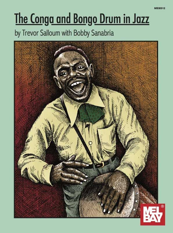 "Trevor Sallum with Bobby Sanabria: ""The Congo and Bongo Drum in Jazz"""
