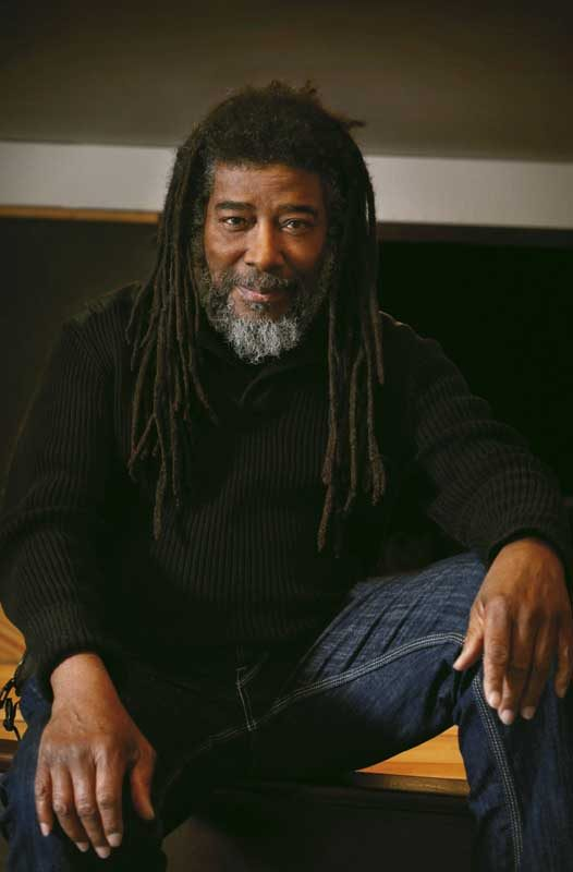 Wadada Leo Smith (photo by Maarit Kyto Harju)