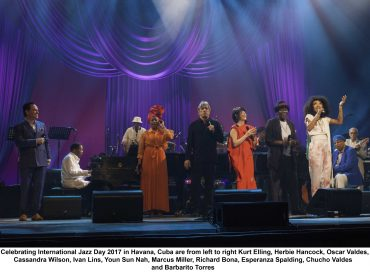 The 2017 International Jazz Day Global Concert