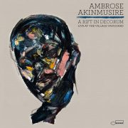 Win a copy of Ambrose Akinmusire's A Rift in Decorum: Live at the Village Vanguard album
