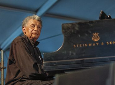 Abdullah Ibrahim to Perform at 2020 Spoleto Festival
