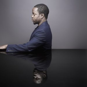 Ambrose Akinmusire: Upholding Tradition & Breaking Decorum