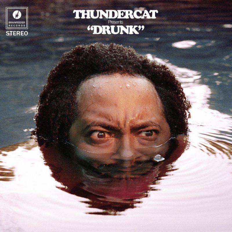 """Thundercat: """"Drunk"""""""
