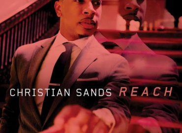 Christian Sands: Reach (Mack Avenue)