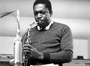 Lost John Coltrane Album Resurfaces