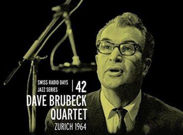 Dave Brubeck Quartet: Zurich 1964 (TCB)