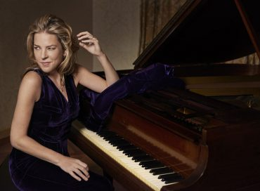 Diana Krall Announces New Tour Dates
