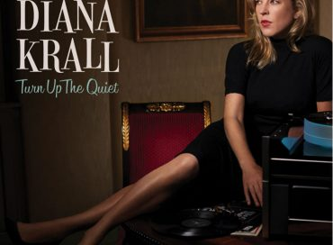 Diana Krall: Turn Up the Quiet (Verve)