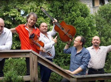18th Django Reinhardt Festival Scheduled for July 4-9