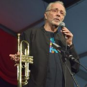 Herb Alpert (photo by Joel A. Siegel)