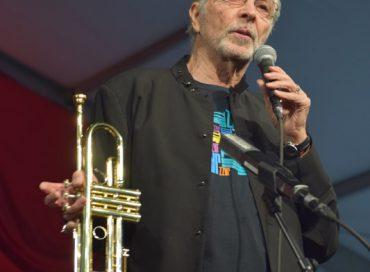Herb Alpert Young Jazz Composer Awards Winners Announced