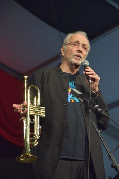 Herb Alpert (photo by Joel A. Siegel)