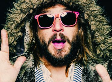 Before & After: Marco Benevento