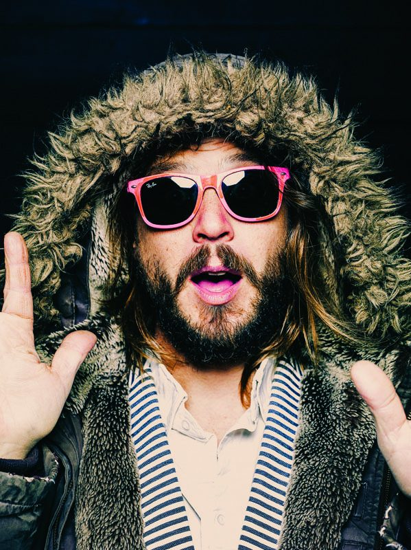 Marco Benevento (photo by Dave Long)