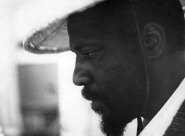 Thelonious Monk: Lost Liaison