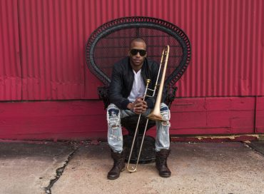 Trombone Shorty: Living for the Crescent City